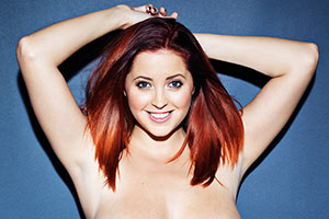 Lucy on The Sun page 3