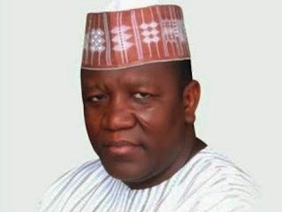 Alhaji Ibrahim Magaji Gusau