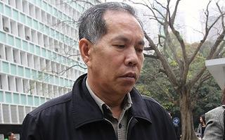 Captain Lai Sai-ming