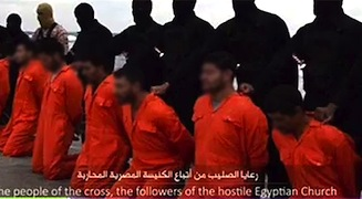 Egyptian Christians