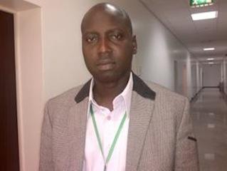 Freddy Ndiagbara