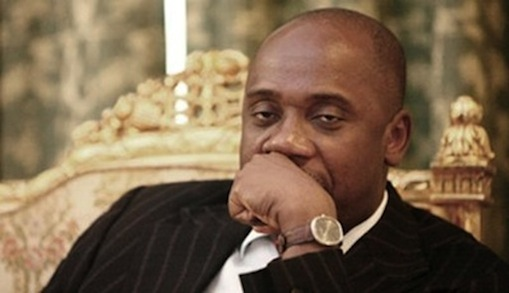 Former governor of Rivers State, Rotimi Amaechi