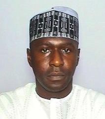 Senator Nurudeen Abatemi-Usman