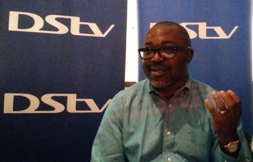 John Ugbe, Managing Director, MultiChoice Nigeria