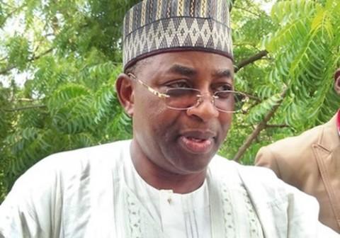 Governor Mohammed Abubakar, Bauchi State