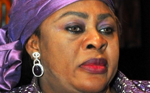 Stella Oduah, former Aviation Minister