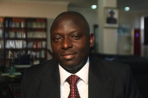 Patrick Ziakede Akpobolokemi: ex-NIMASA boss
