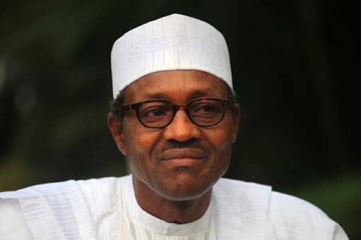 Muhammadu Buhari7