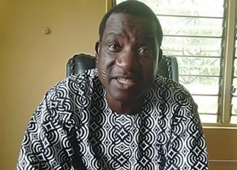 Simon Lalong, Plateau State Governor