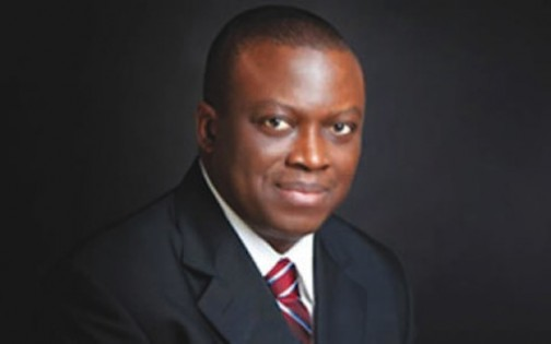 Babs Omotowa, Managing Director/Chief Executive Officer, Nigeria LNG Limited