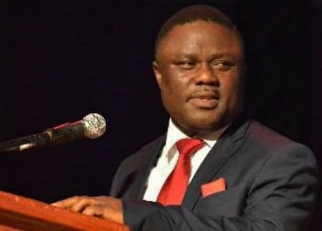 Governor Ben Ayade of Cross Rivers says the state has huge financial constraints