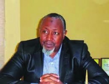 Governor Muhammad Badaru of Jigawa State expressed shock over his passing