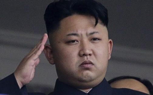 Kim Jong-Un, North Korean leader