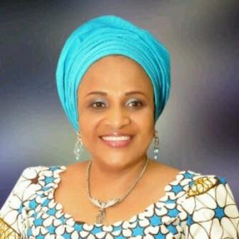Mrs Florence Ajimobi