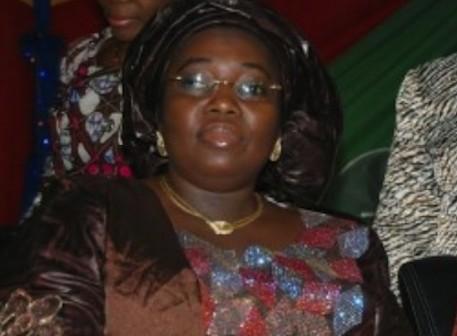 Oluranti Adebule, Lagos State Deputy Governor