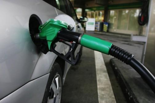 Petrol Station DPR Fuel Scarcity
