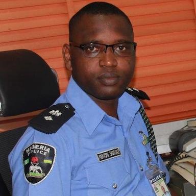 Abayomi Shogunle