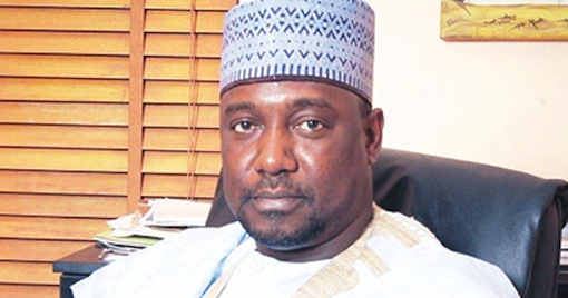 Abubakar Bello, Niger State Governor