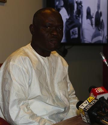 Gordon Obua: wired $69 million to his company account
