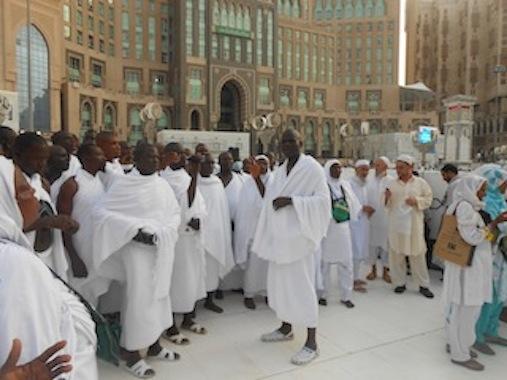 Hajj pmnewsnigeria
