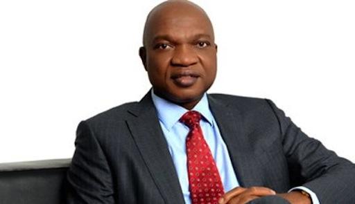 Osagie Okunbor Shell Chairman