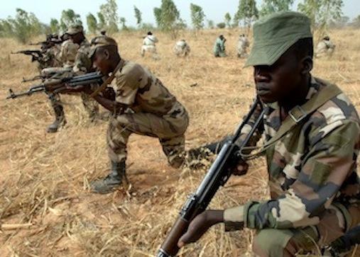 15 Nigerien soldiers killed in ambush by terrorist groups