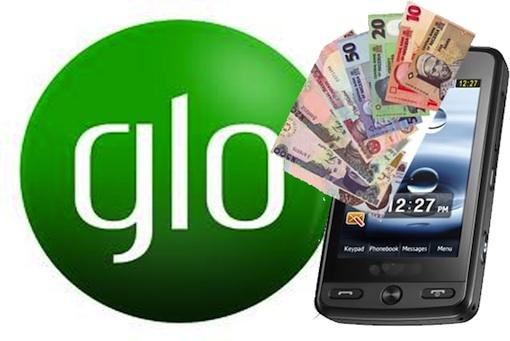 Globacom Mobile Money copy