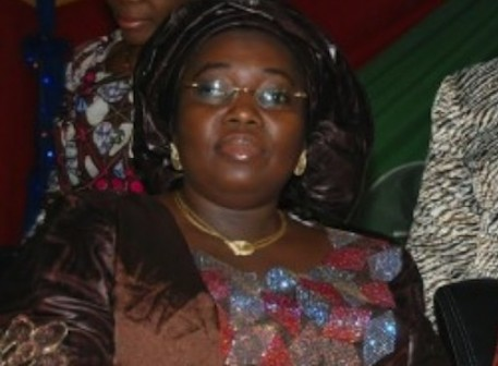 Dr Oluranti Adebule, Lagos State deputy governor