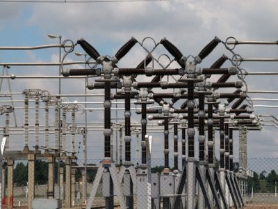 Power plant in Nigeria electricity