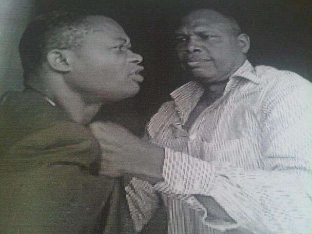 Dr Delo Dosumu battering Barrister Kolawole