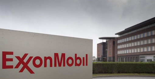 Belgium ExxonMobil