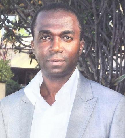 Peter Okorafor
