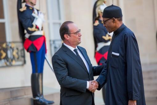 France Buhari