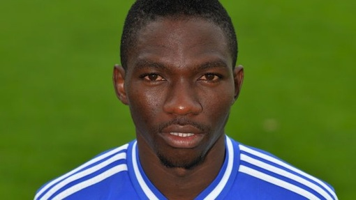 Kenneth Omeruo has barely played in competitive matches for the first team