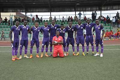 MFM FC squad