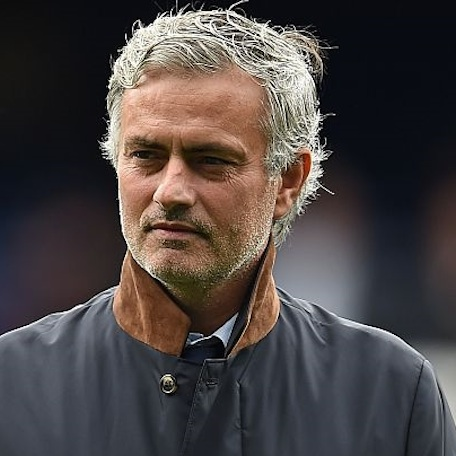 Jose Mourinho copy