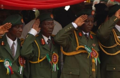 Nigerian-Legion