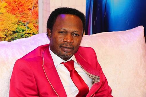 Pastor Joshua Iginla copy