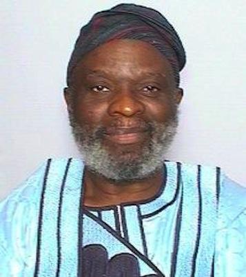 Prof Sola Adeyeye Senator Olusola Adeyeye
