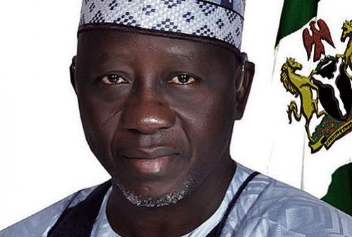 Governor Tanko-Al-Makura of Nasarawa State