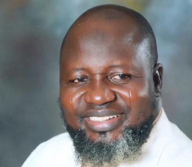 Barrister Adebayo Shittu, Nigeria's Communications Minister