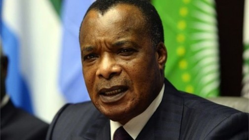 President Sassou Nguesso another term in office