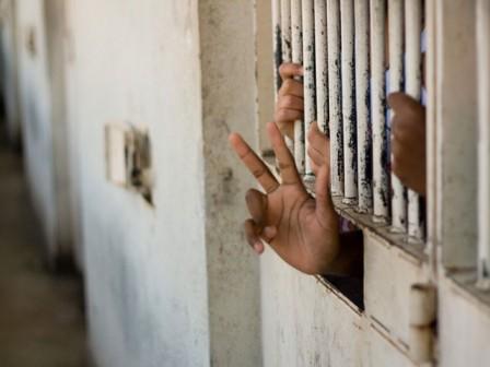 Nigeria Prisons Inmates