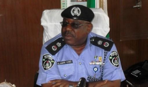 Christian Akioja Olakpe