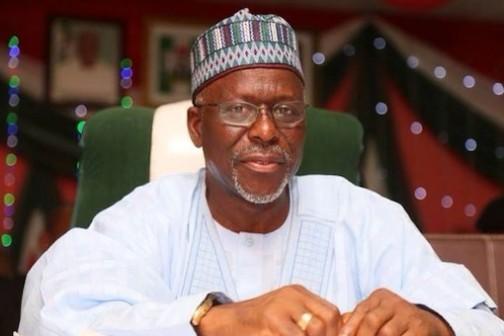 Governor Idris Wada of Kogi State and PDP governorship candidate