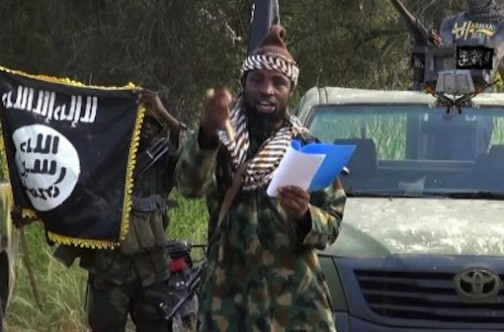 Abubakar Shekau, Boko Haram leader