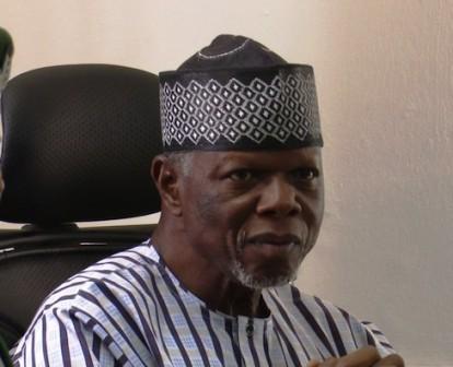 Comptroller-General of Customs, Hameed Ali