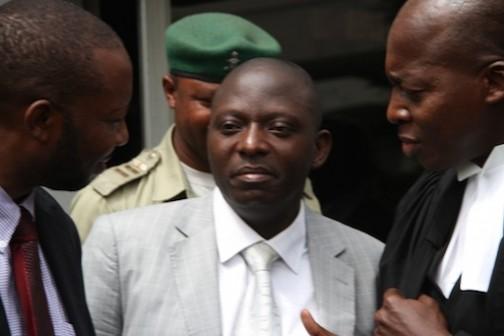 Captain Warredi and Patrick Ziakede Akpobolokemi arraigned by EFCC