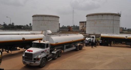 DAPPMA Depot Petrol Products