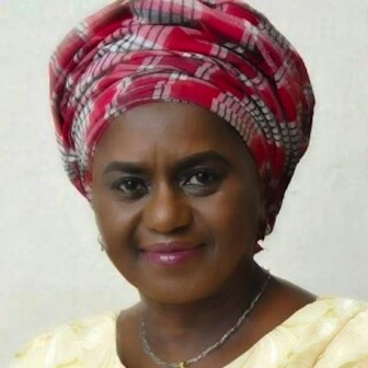 Dr.(Mrs) Ipalibo Harry Banigo, deputy governor, Rivers State